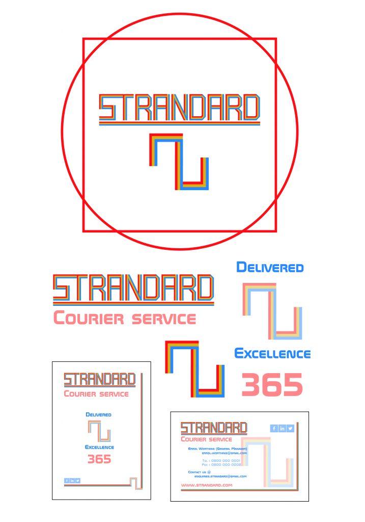 Strandard identity strategy