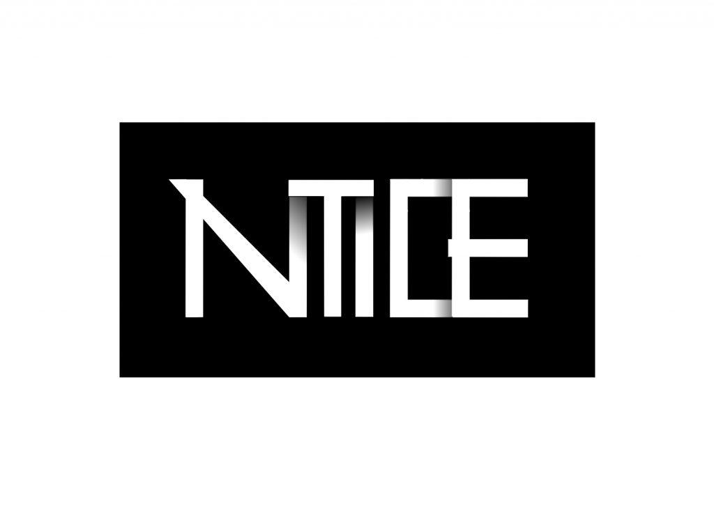NTICE logo design