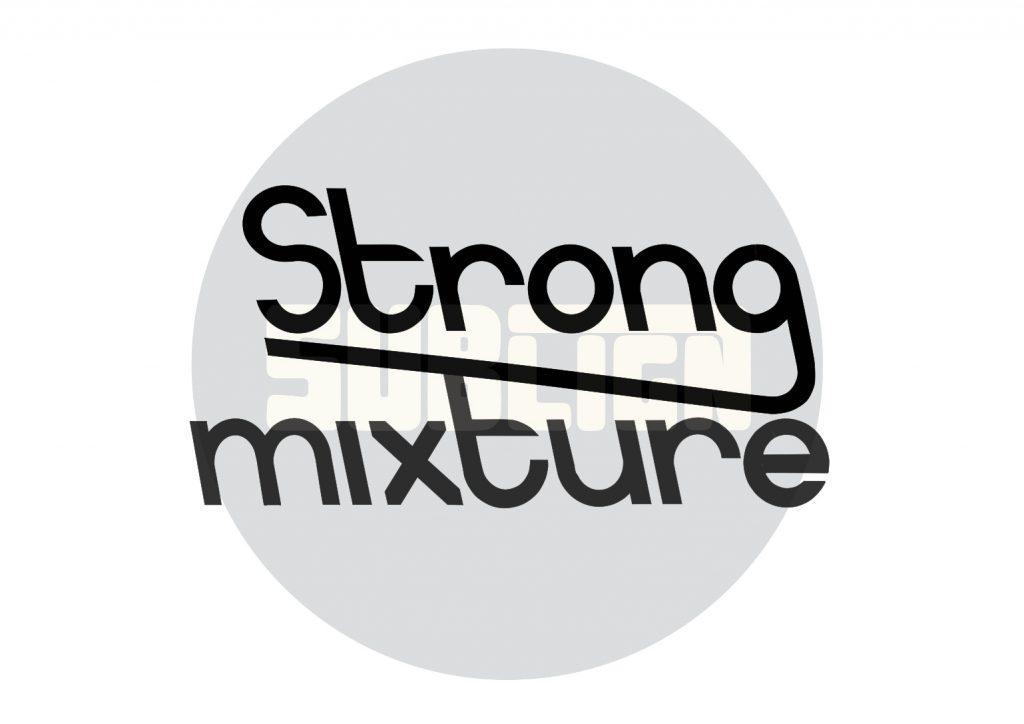 Strong mixture design