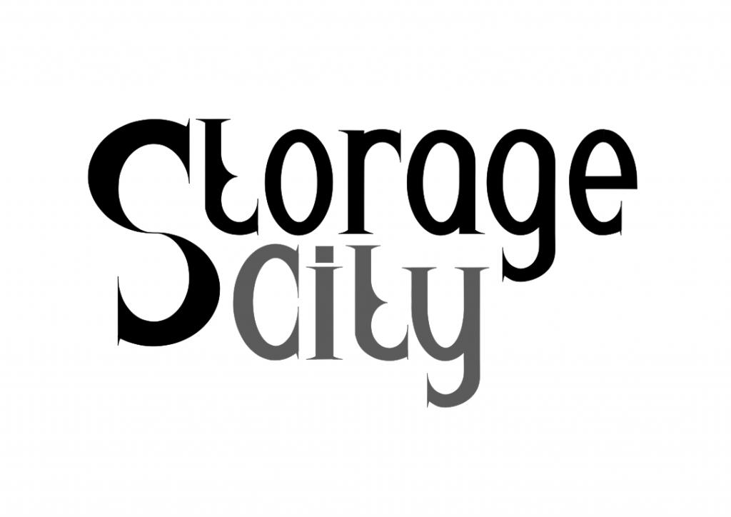 Storage city logo