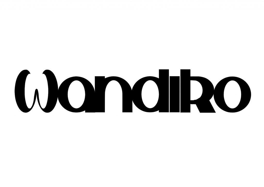 Wandiko logo design