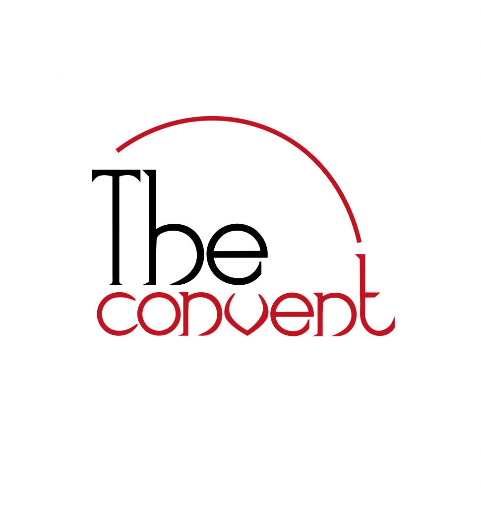 the convent logo