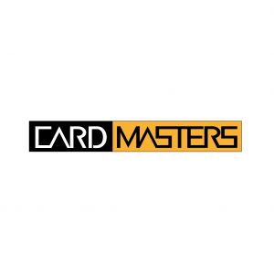 Card masters logo