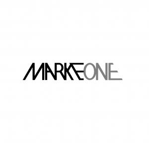 Marke one logo