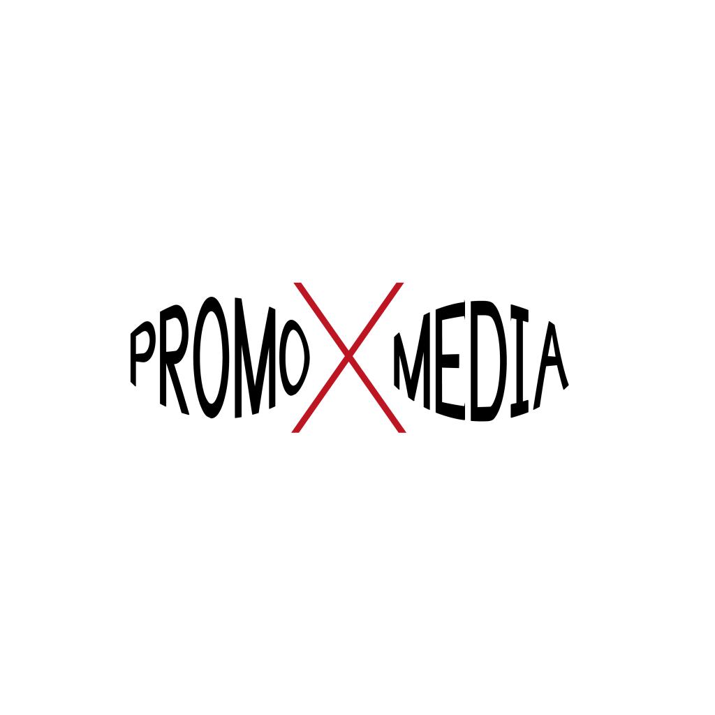 Promo x media logo