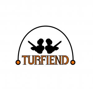 Turfiend logo