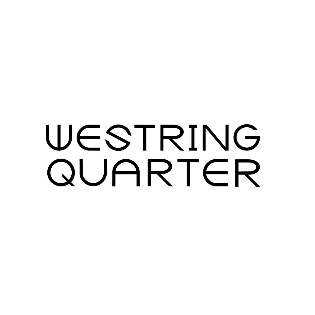 Westring Quarter logo design