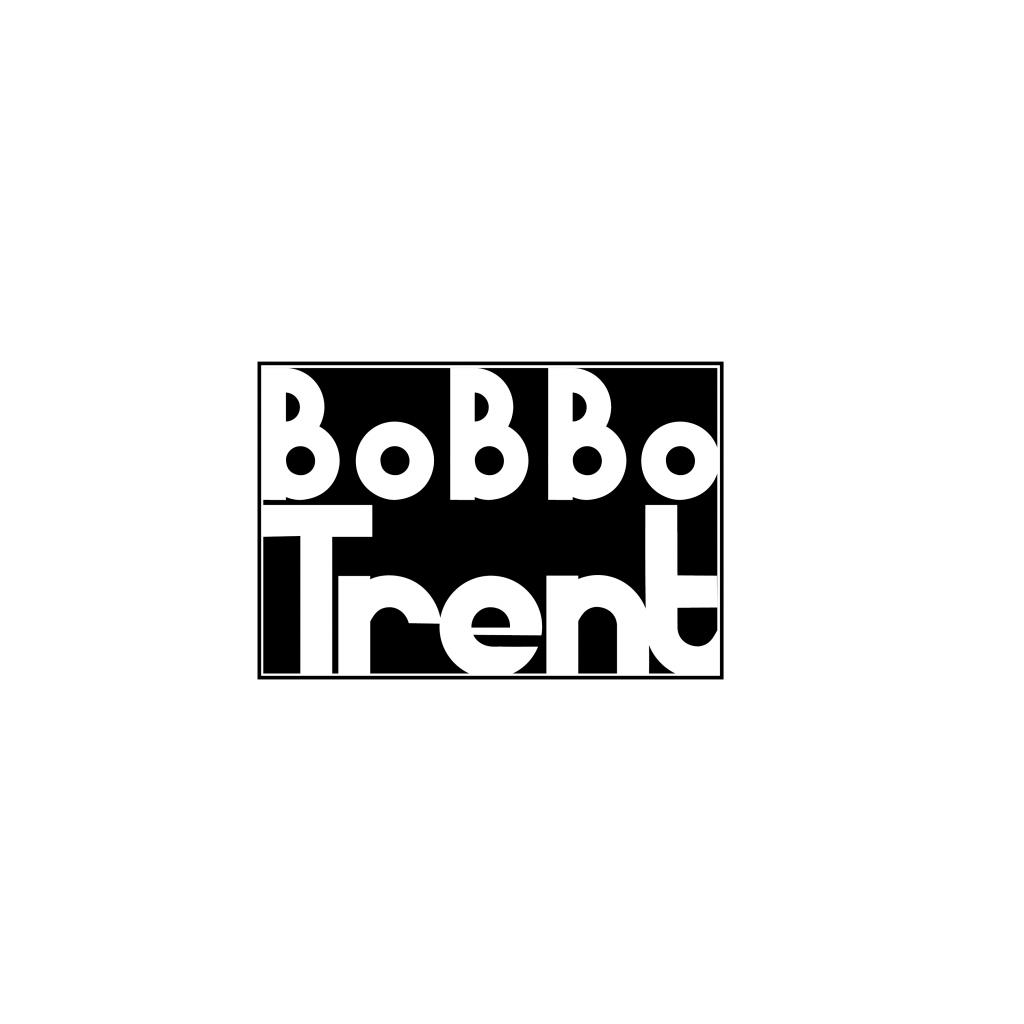 Bobbo Trent logo design