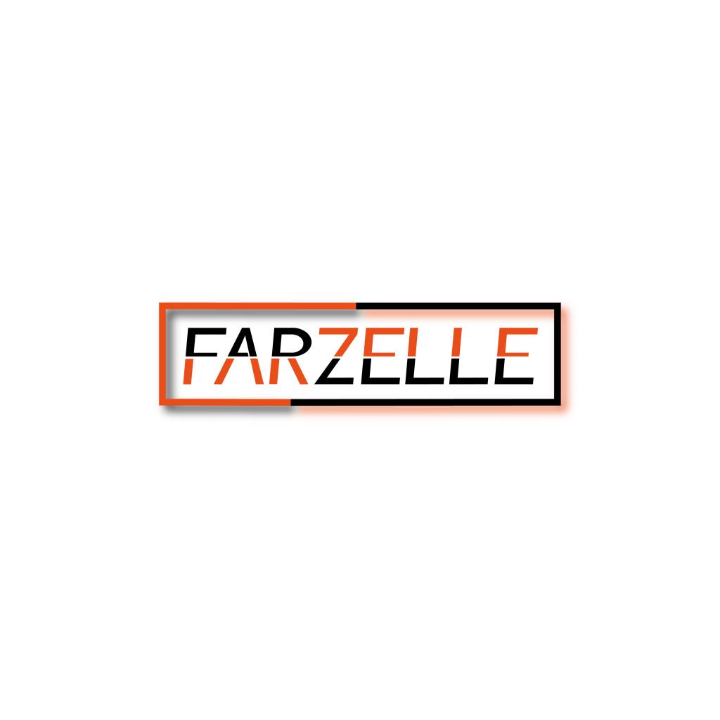 Farzelle logo design