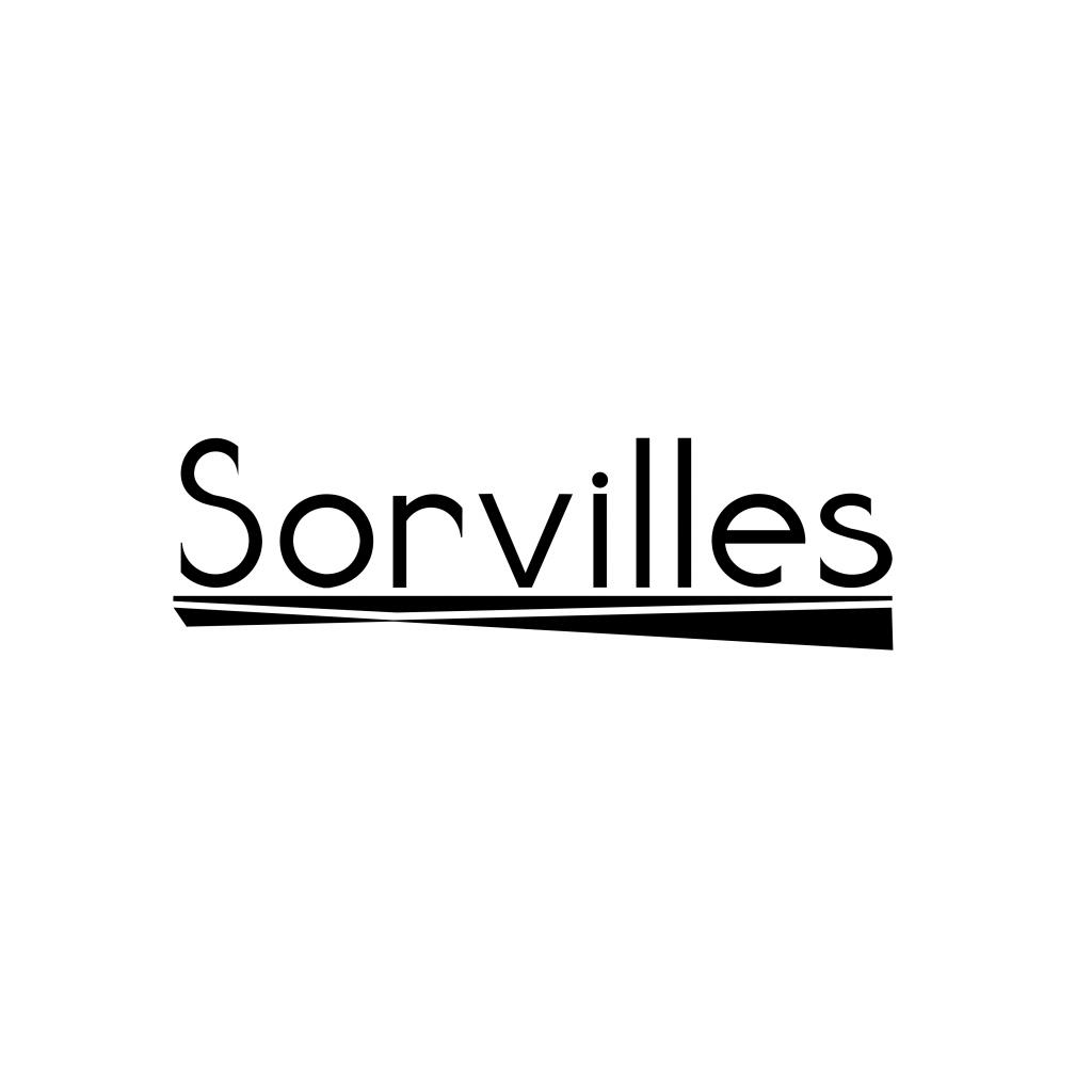 Sorvilles logo design