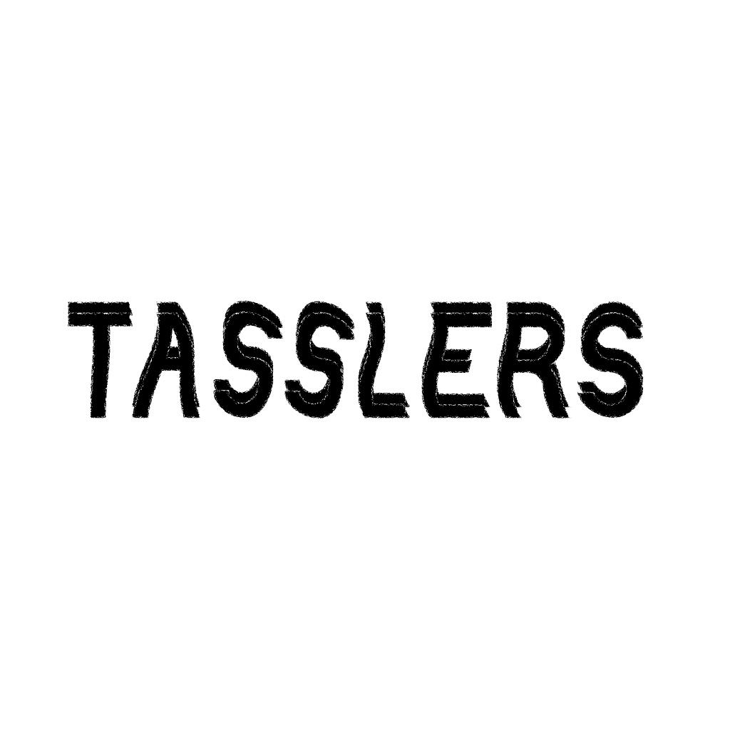 Tasslers logo design