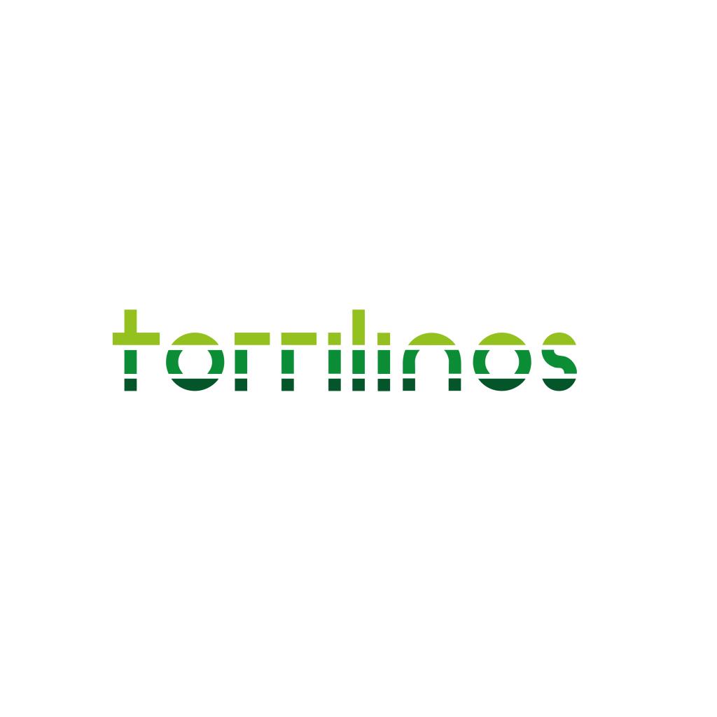 Torrilinos logo design